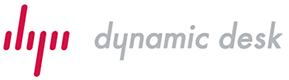 dyndesk Logo